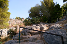 Rocca di Cefalu, Cefalu, Italy