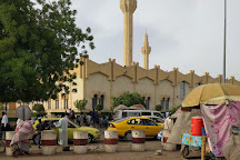 Grand Mosque N'Djamena, N'Djamena, Chad