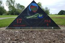 Devil's Ridge Golf Club, Oxford, United States