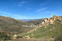 Box Springs Mountain Reserve, Moreno Valley, United States