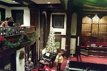 The First United Methodist Church, Jasper, United States