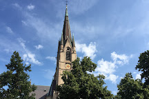 Matthauskirche, Basel, Switzerland