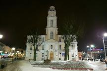City Hall (Ratusha), Vitebsk, Belarus