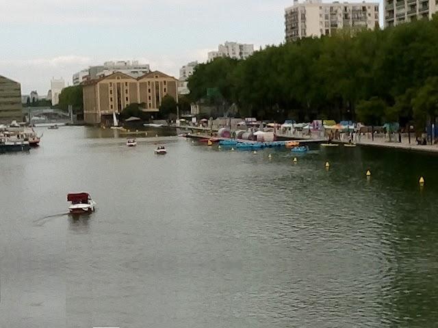 Quai de la Loire