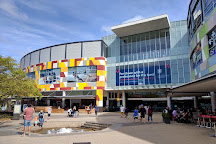 Macarthur Square, Campbelltown, Australia