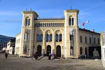The Nobel Peace Center, Oslo, Norway