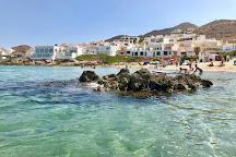 Playa La Calilla, Nijar, Spain
