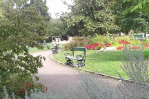 Visit Jardin Anglais De Vesoul On Your Trip To Vesoul Or France