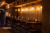 Luetzow Bar, Berlin, Germany
