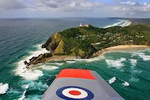 Classic Aero Adventure Flights, Ballina, Australia