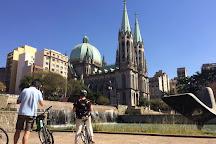 Urban Bike SP, Sao Paulo, Brazil