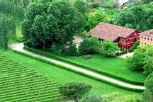 Villa Tiepolo Passi, Carbonera, Italy