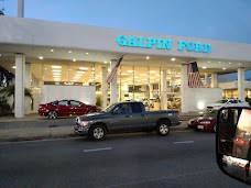 Galpin Ford los-angeles USA