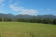 Rio Cubatao do Sul, Santo Amaro da Imperatriz, Brazil