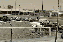Colorado National Speedway, Dacono, United States
