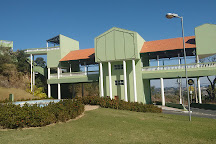 Observatorio Abrahao de Moraes, Vinhedo, Brazil