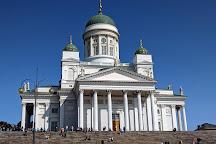 Senate Square, Helsinki, Finland