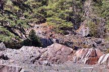 Brandywine Falls Provincial Park, Whistler, Canada