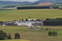 Leith Hall, Garden and Estate, Huntly, United Kingdom