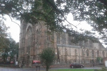 Bridlington Priory Church, Bridlington, United Kingdom