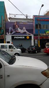 Tienda PIONNER 0