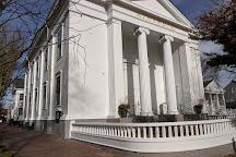 Nantucket Atheneum, Nantucket, United States