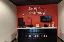 Breakout Games - Tallahassee, Tallahassee, United States