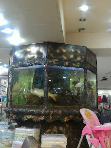 Sheikh's Mall