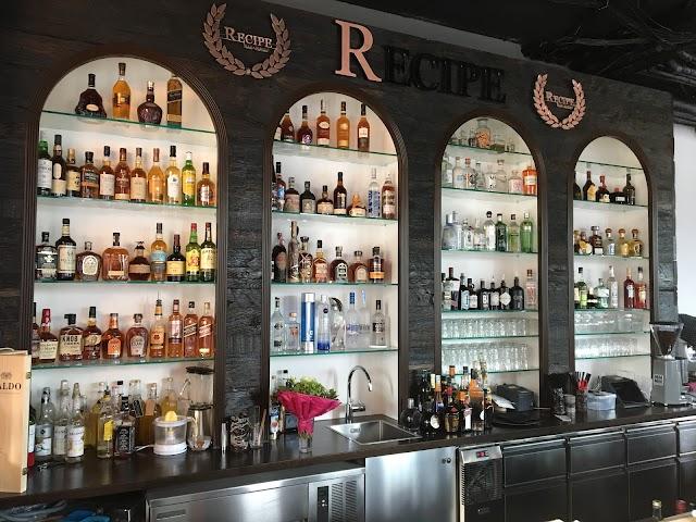 Recipe Bar & Eventlocation