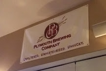 Plymouth Brewing Company, Plymouth, United States