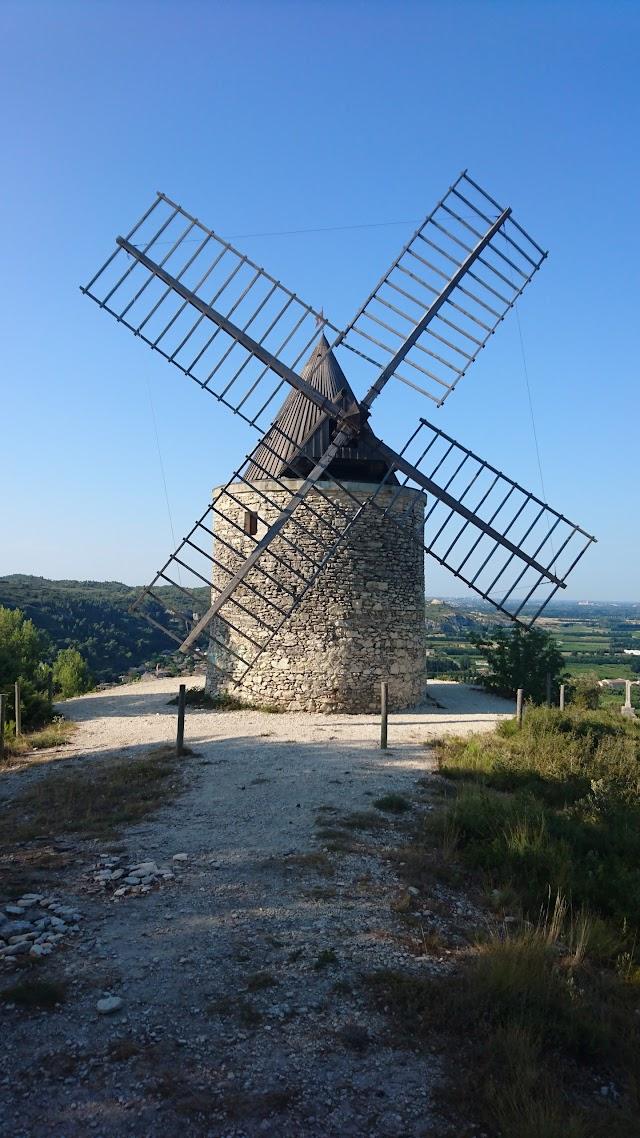 Moulin Bonnet
