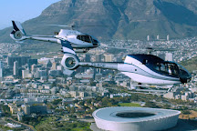 Cape Town Helicopters, Cape Town Central, South Africa