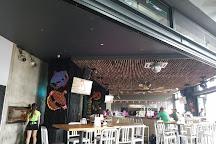 Imago Shopping Mall, Kota Kinabalu, Malaysia