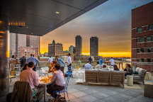 Lookout Rooftop & Bar, Boston, United States