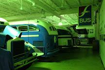 Greyhound Bus Museum, Hibbing, United States