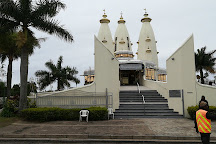 Sri Sri Radha Radhanath Temple, Durban, South Africa
