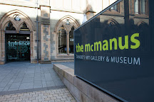 The McManus: Dundee's Art Gallery & Museum, Dundee, United Kingdom