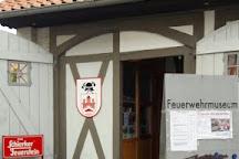 Feuerwehrmuseum Wernigerode, Wernigerode, Germany