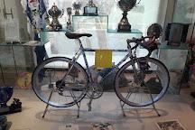 Spazio Pantani, Cesenatico, Italy
