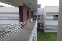 Goias Federal University Planetarium, Goiania, Brazil