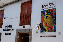 Museo Maximo Laura, Cusco, Peru
