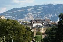 Mon-Repos Park, Geneva, Switzerland