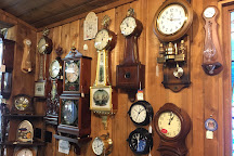 Champ's Clock Shop, Douglasville, United States