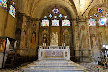 Church and Museum of Orsanmichele, Florence, Italy