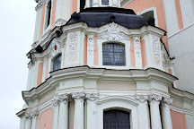 Church of St. Catherine, Vilnius, Lithuania