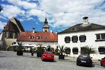 Fischerkirche, Rust, Austria