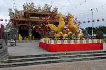 Tow Boo Kong Temple Butterworth, Butterworth, Malaysia