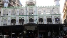Jamia Masjid Chishtia