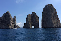 Isles of Capri Marina, Marco Island, United States