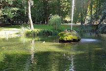 Bad Worishofen Stadtpark, Bad Worishofen, Germany